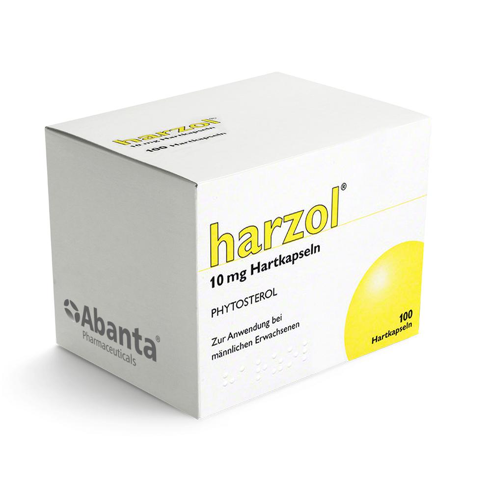 Produkt Harzol