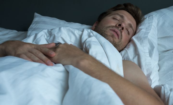 ejakulation im schlaf